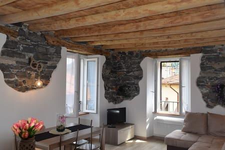 Appartamento Tivano - Lezzeno