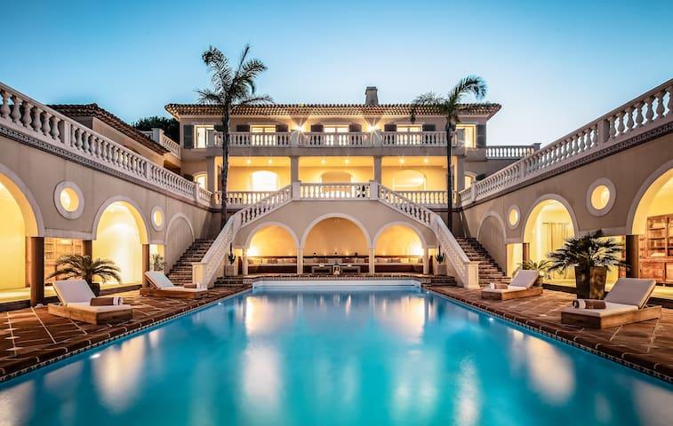 Villa Plage Royale