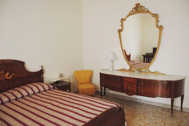 Catania Center - Vintage Room