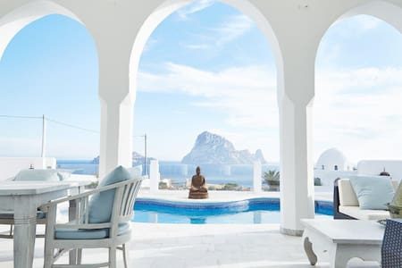 Villa Marrakesch Ibiza