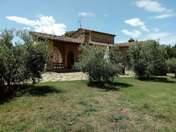 Casa di Levante, Podere dei Colli(0503010LTN0005)