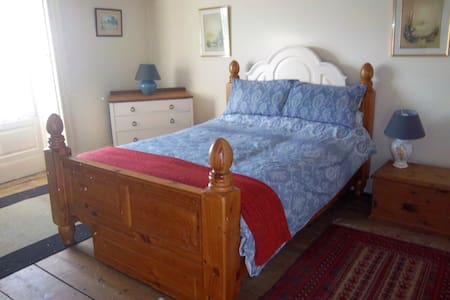 Bank House Holiday Apartment - sleeps 4 - Longnor