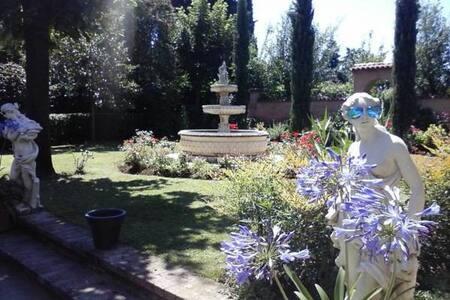 CORTEPRIMAVERA  Camera Doppia - Passirano