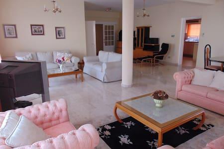 Deluxe Nicosia Apartment - Spacious&Fully Equipped - Nicòsia - Pis