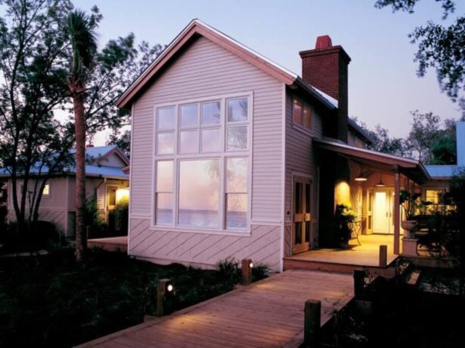 2003 HGTV Dream Home