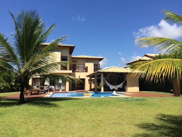 Costa do Sauipe, Mata de São João - Mata de São João  - Dům
