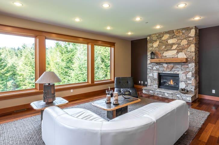 Squamish Retreat
