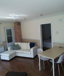 BEAU appartement centre-ville - Trois-Rivières