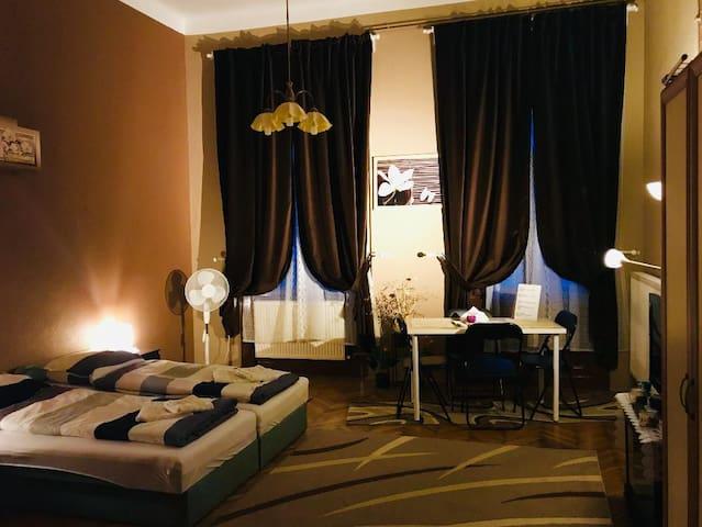 Tip Top apartment