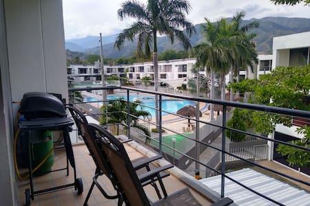 Apartamento en Santa Fe de Antioquia Apartment