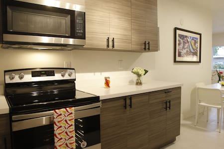 Miami Designer Apartment in the Upper East-Side #4
