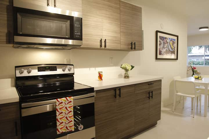 Miami Designer Apartment in the Upper East-Side #2
