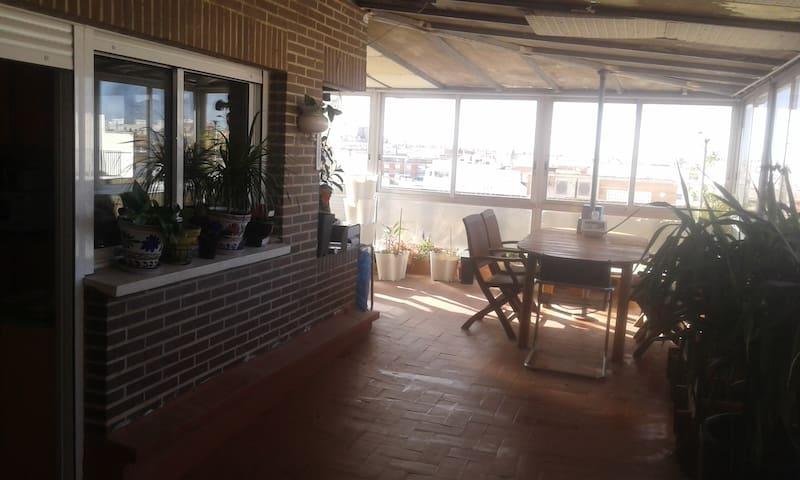 Casa acogedora con wifi - Godella - Other