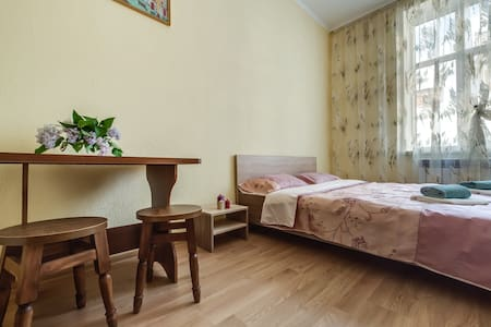 Cozy apartment, Great location, WIFI - Lviv - Appartement