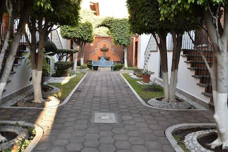 Casa tranquila y hermosa Queretaro - Santiago de Querétaro - Haus