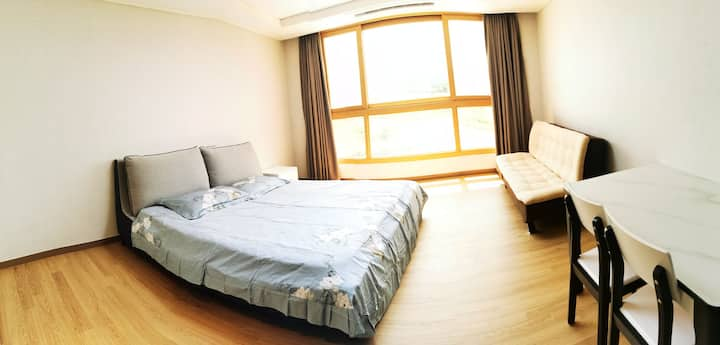 Clark Korean Style  High quality condominium units