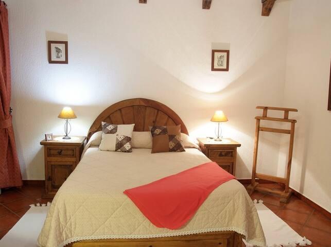 HOTEL CAÑADAS TENERIFE - Santa Cruz de Tenerife - Andre