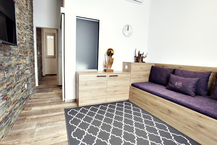 Apartments The Art House (APP 7)