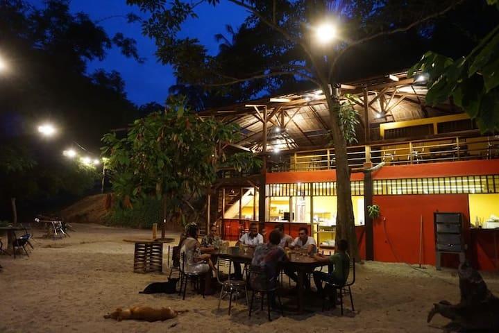 Barranquero Hotel - Tayrona - Room 6