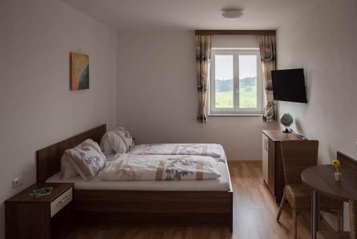 Doppelzimmer Langs Wirtshaus