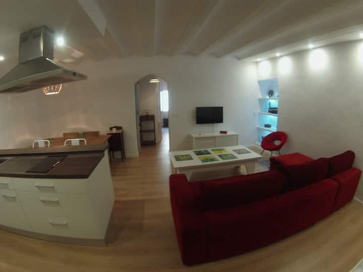 Eivissa Apartment (ibiza)
