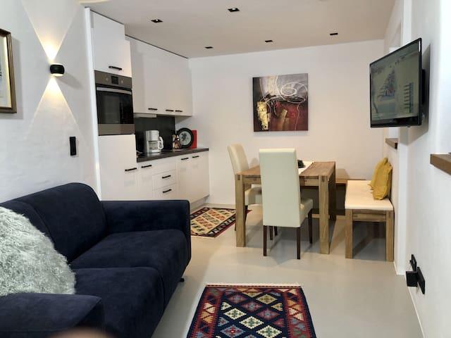 Apartment Ursula