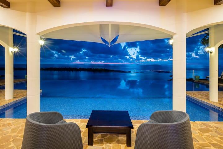 Boutique Luxury Hotel Garden Room