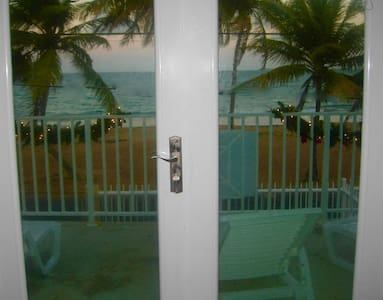 Beach Front Guest House #6 - Luquillo