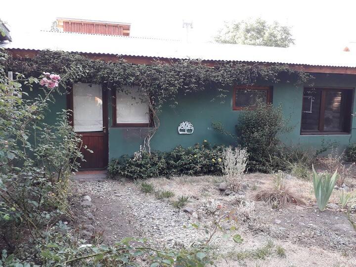 Departamento 1 dorm San Martín de los Andes centro