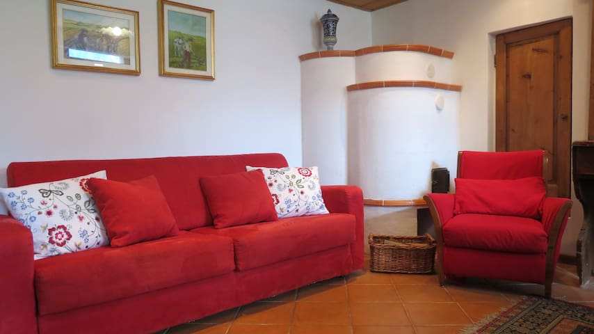 NEW 2 ROOMS apartament, near Bormio ski slopes