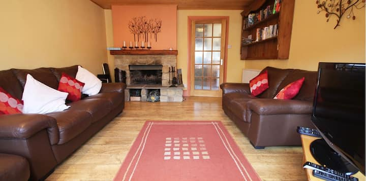 Lindon Granary - Cosy Seaside Home