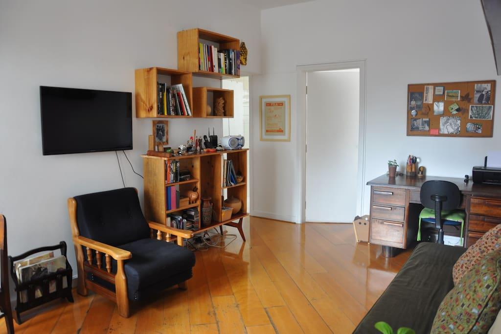 Sala | Living Room