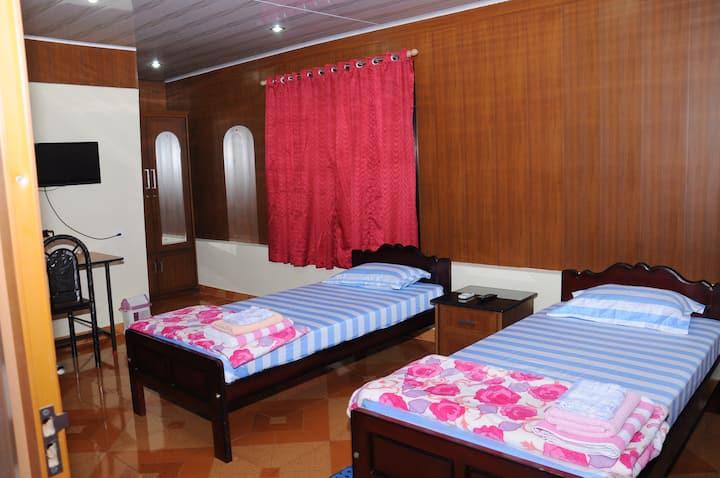 Sanam Beach House Kannur-Deluxe SPL