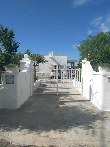 Villa Adriana - Laureto - Villa