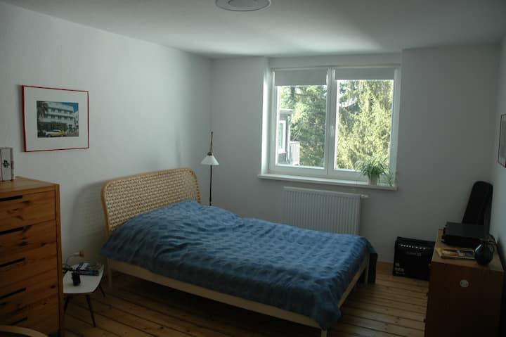 Zimmer nahe Campus
