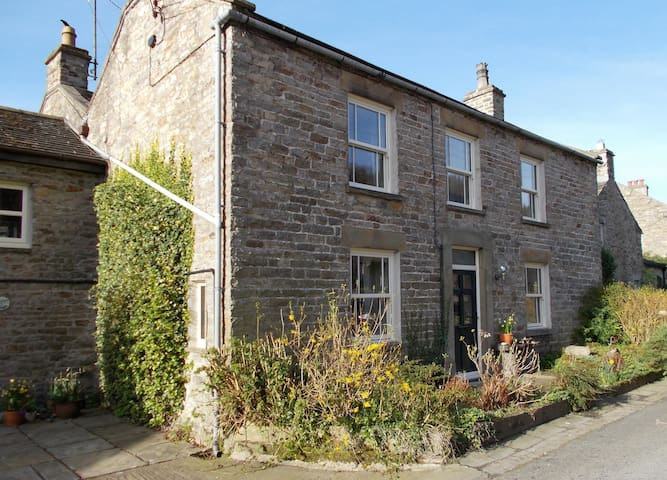 Anna's Cottage - Preston-under Scar, Wensleydale - Preston-under-Scar - Apartment