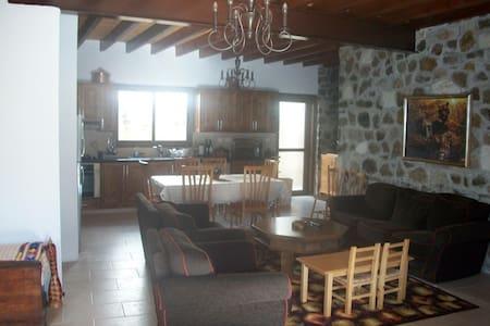Relaxing villa Paphos Agia marina - Amargeti