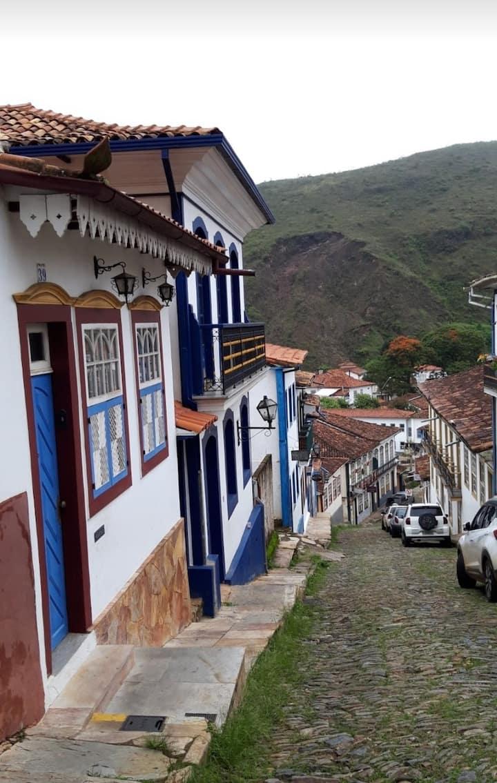 CASA DO PILAR - No coração do centro histórico