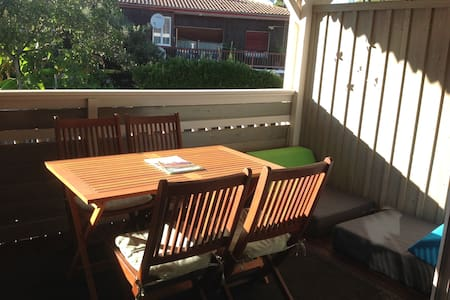 Charming and cosy 23m² apartement - Lège-Cap-Ferret - 公寓