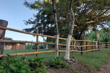 Sítio Recanto dos Bambus