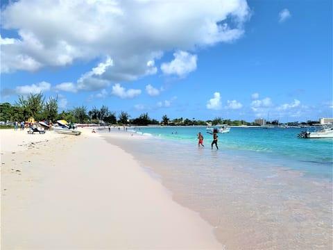Banyan Court Barbados Condo