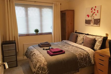 ⭐️Cosy Double Room near DoncasterSheffield Airport⭐️