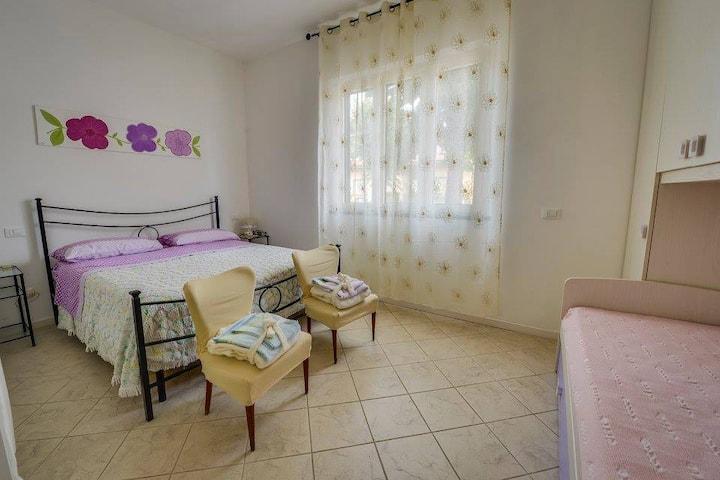 Cosy Apartement Vittoria