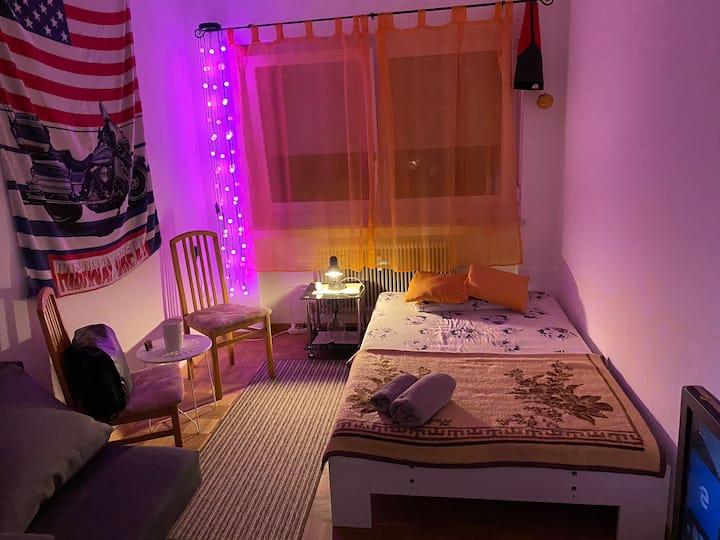 Tolles Privat Zimmer in Herzen Stadt Feldkirch