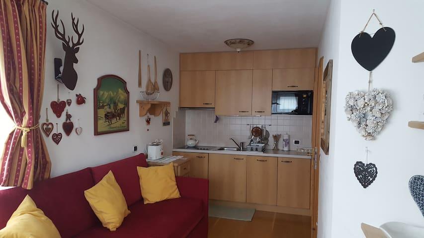 Casa Vacanza in VAL BADIA