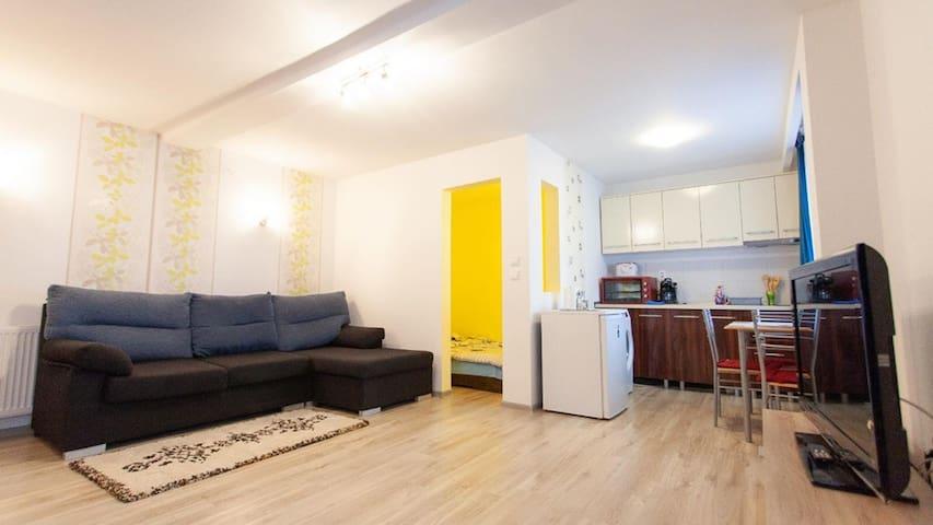 Apartament Iris