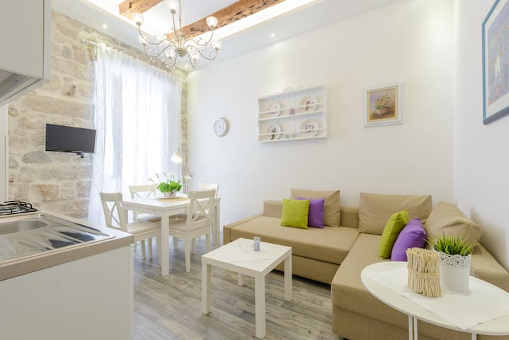 Luxury apartment 3 in Dubrovnik center!