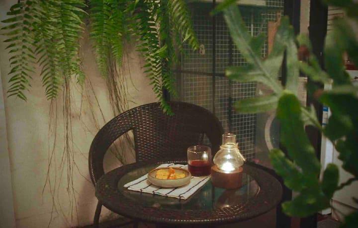 【月租特惠】YUANR·花园洋房 iapm陕西南路地铁站丨淮海中路丨新天地丨音乐学院