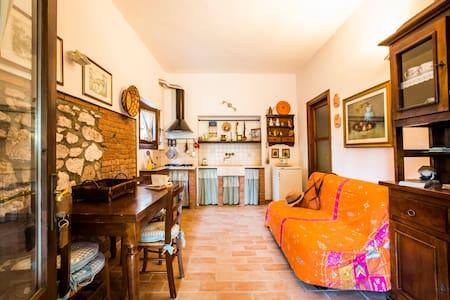 Appartamento nel parco della maremma 4 km dal mare - Grosseto