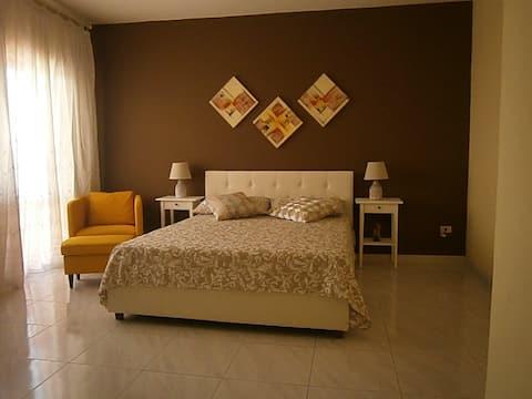 Abruzzo Mare e Monti confortable room con cucina